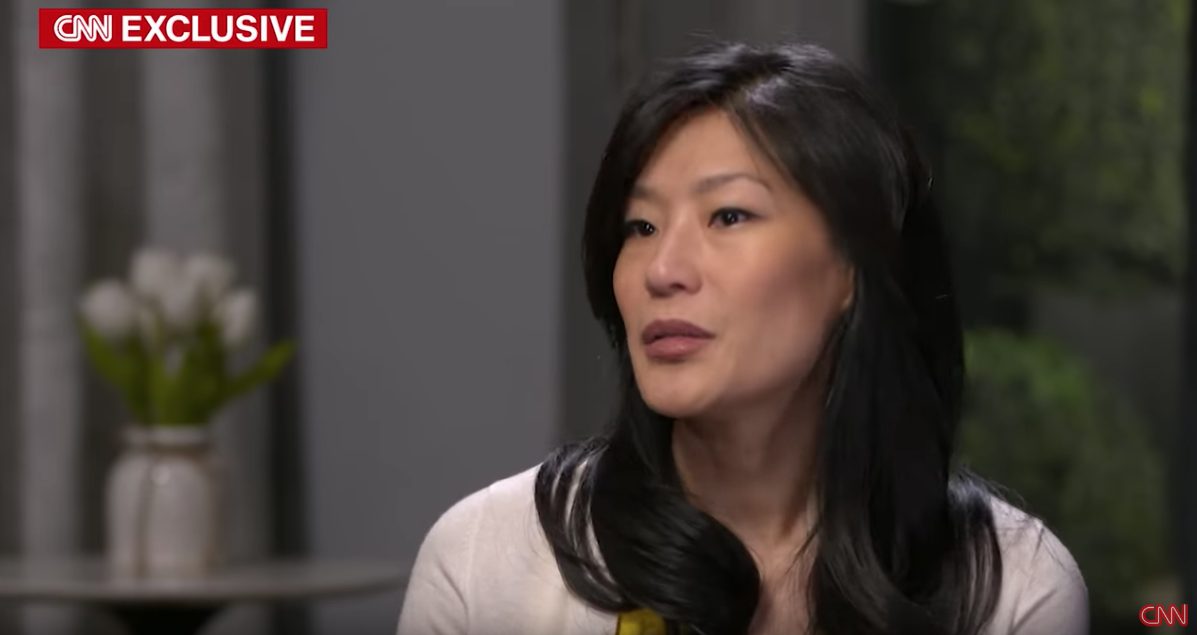 Who Is Andrew Yang S Wife Evelyn Facts On Evelyn Yang A 2020 Presidential Candidate S Wife