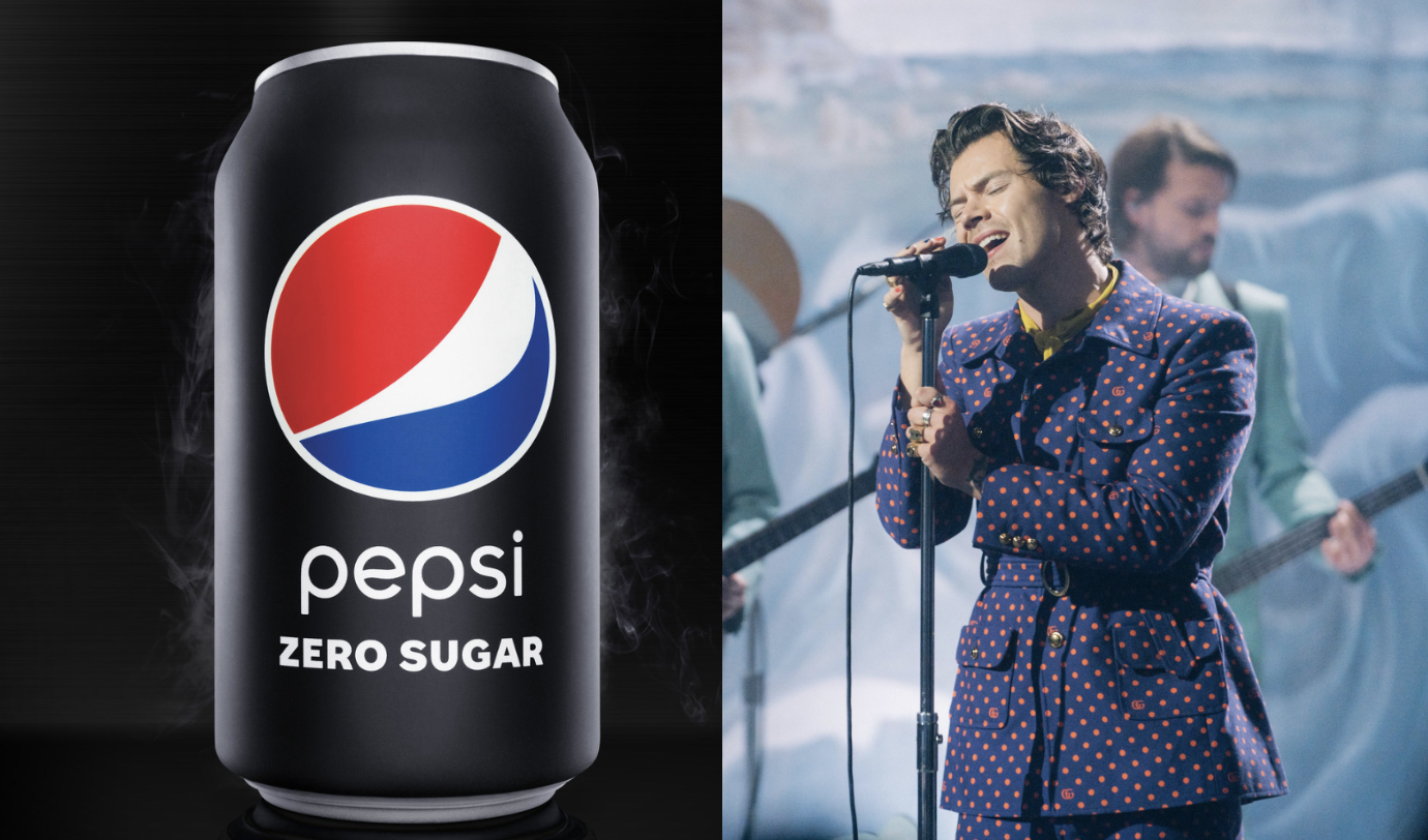 Harry Styles Is Performing At Pepsi's Super Bowl Party And It Looks Way More Entertaining Than The Game
