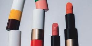 Hermes lipsticks