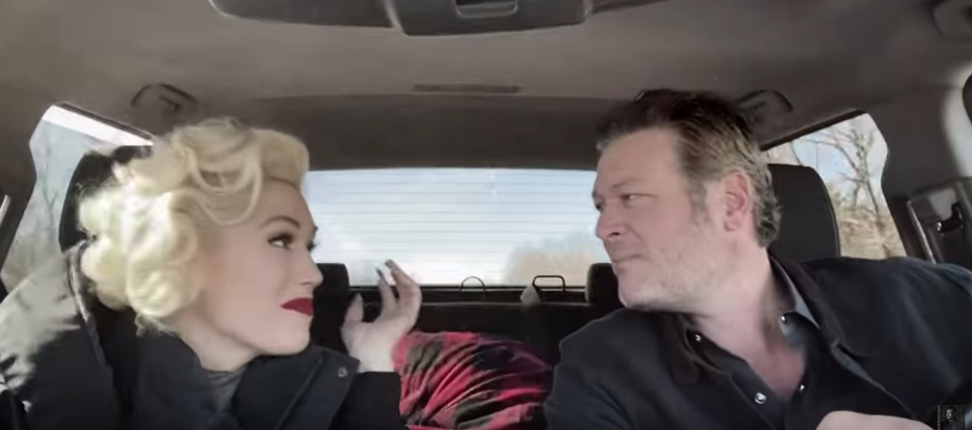 Blake Shelton and Gwen Stefani Release 'Nobody But You' Music Video, Giving Fans a Glimpse Into Their Home Life