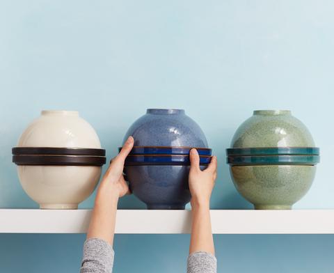 Ceramic, Pottery, Urn, Vase, earthenware, Tableware, Artifact,