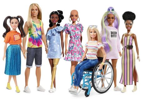 Barbie, Doll, Toy, Fashion, Fashion design, Fun, Fashion illustration, Leisure, Style, Illustration,