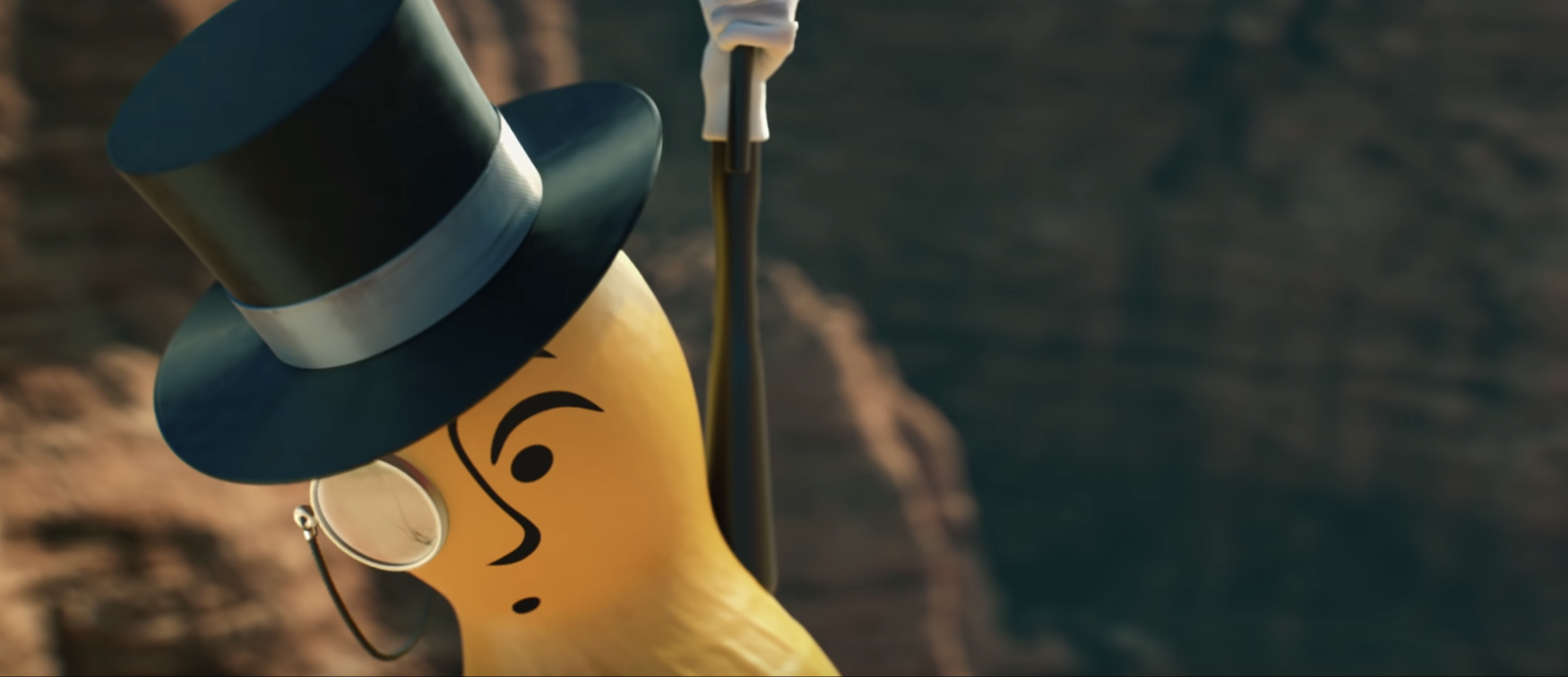 Planters Will Not Be Showing The Commercial Of Mr. Peanut's Death In Wake Of Kobe Bryant's Passing