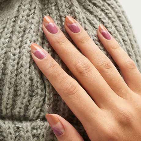 the cutest nails in the world  nail and manicure trends