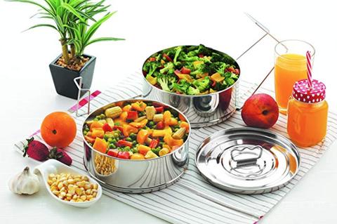 Food, Fruit salad, Dish, Cuisine, Meal, Ingredient, Superfood, Vegetarian food, Salad, Garnish,