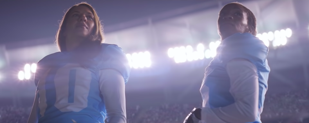 Secret Deodorant's Super Bowl Ad Contains a Powerful Message About Gender Equality