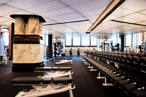 14 Best Gyms In London For Every Single