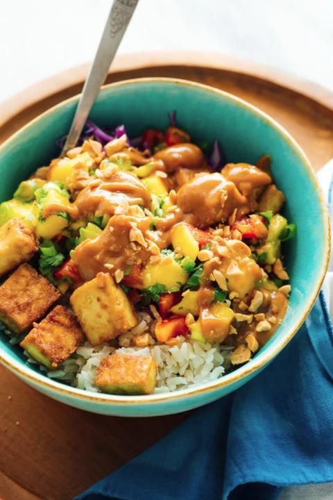 Dish, Food, Cuisine, Ingredient, Kung pao chicken, Meat, Produce, Jambalaya, Staple food, Recipe,