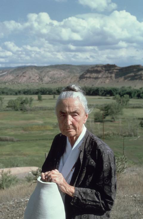 Photograph, Landscape, Grassland, Elder, Smile, Tourism,