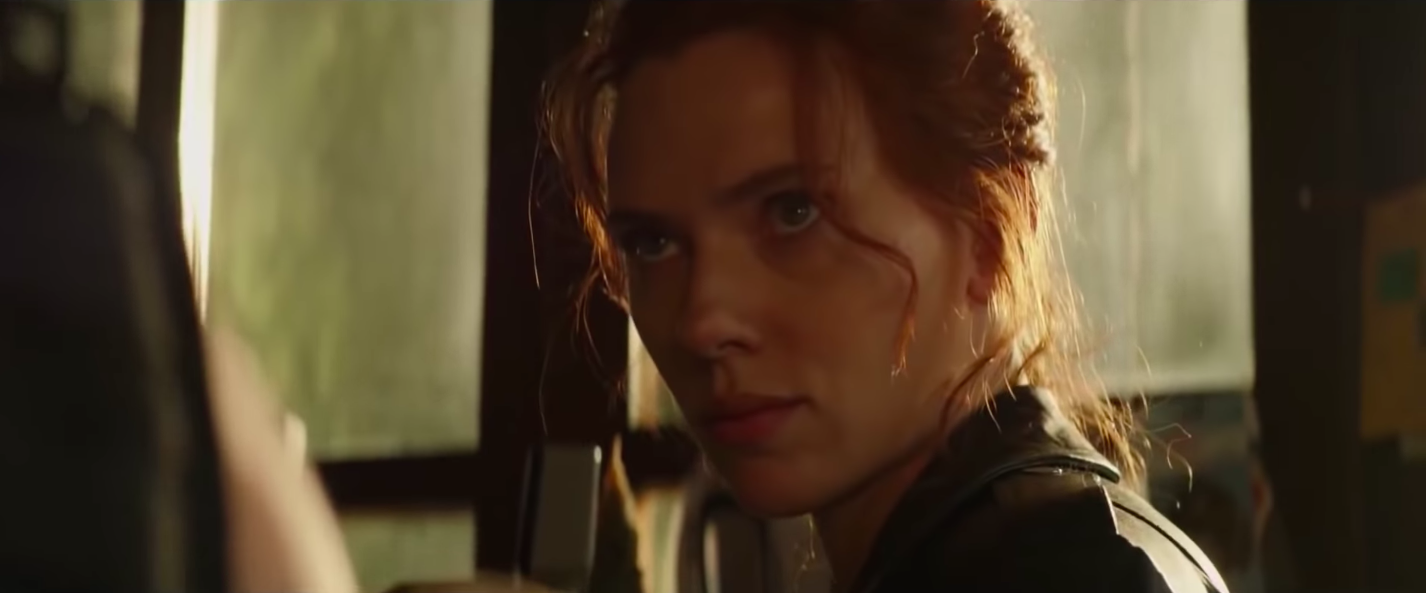 Marvel Might Have Just Given Away a Secret Villain in Black Widow