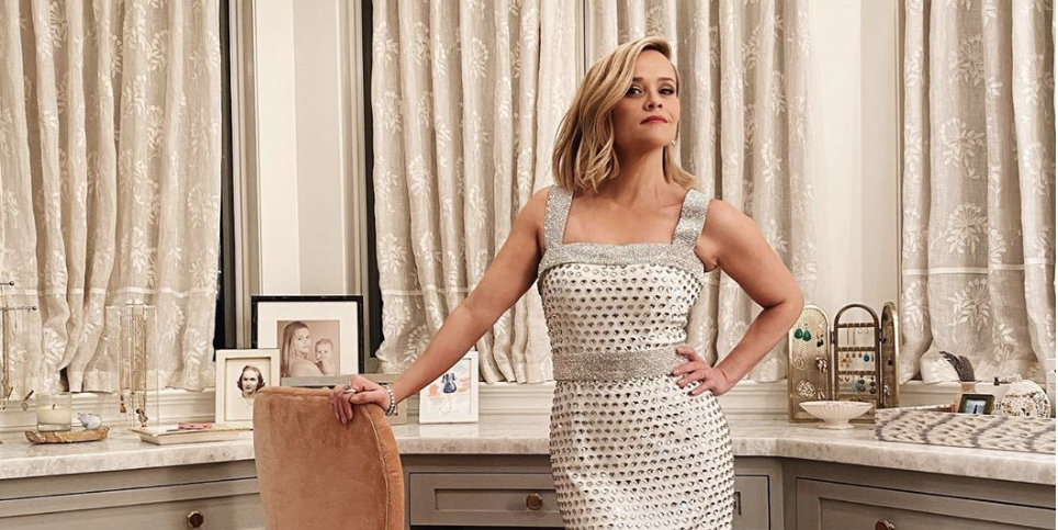 Reese Witherspoon Has Pottery Barn Teen Jewelry Organizer