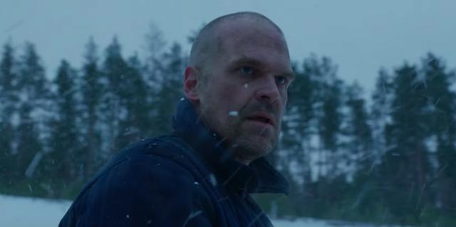 Netflix's New 'Stranger Things' Season 4 Teaser Finally Answers a Major Cliffhanger