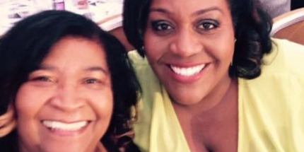 Alison Hammond pays tribute to her beloved mum who has passed away