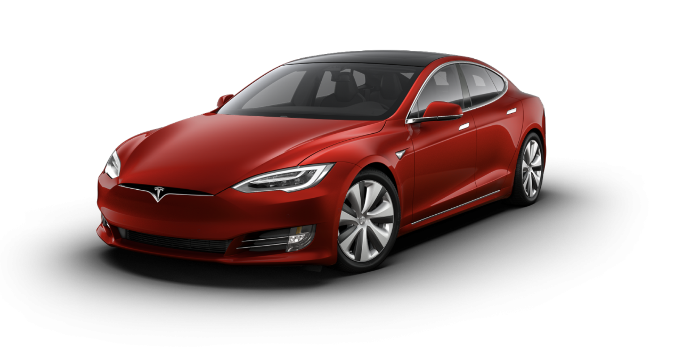 Tesla Model S Long Range Plus Claims