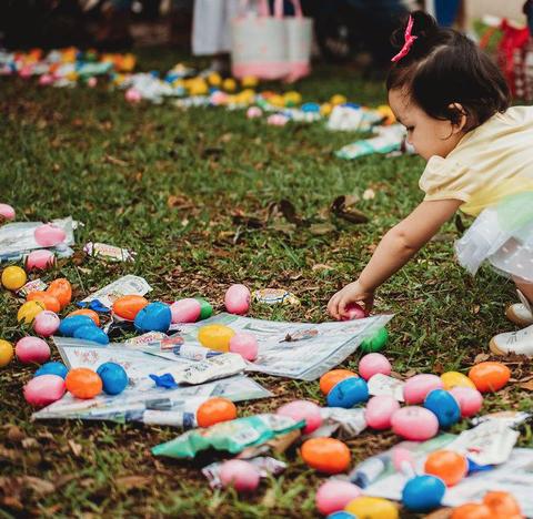 12 Easter Egg Hunts Near You To Visit In 2020 Easter Egg Hunt Near Me