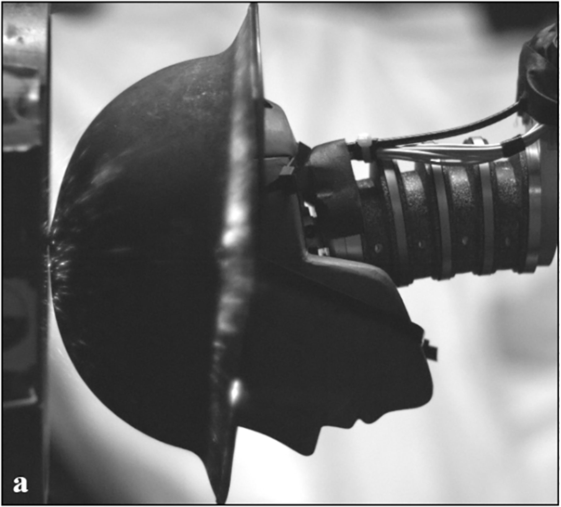 Researchers Find a Flaw in Modern Military Helmets