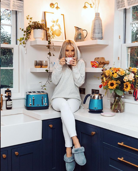 This Is How Much Money You Could Be Making as an Interiors Influencer on Instagram