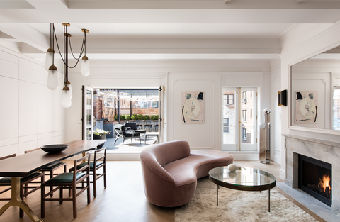 Anne Hathaway's New York City Apartment Is on the Market for .495 Million