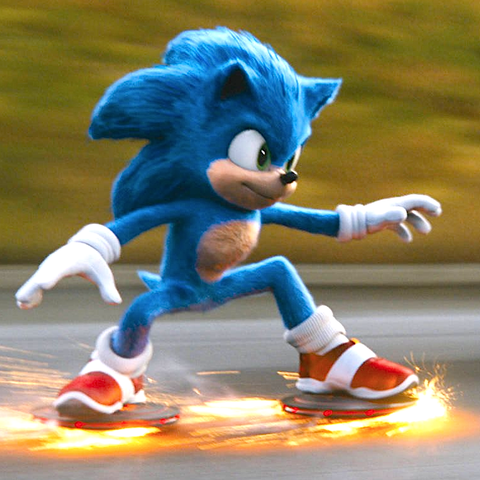 Why Sonic The Hedgehog Fans Are Mad About My Movie Review