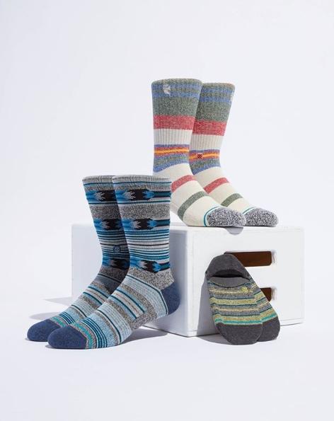 Footwear, Blue, Product, Shoe, Sock, Turquoise, Aqua, Design, Wool, Pattern,