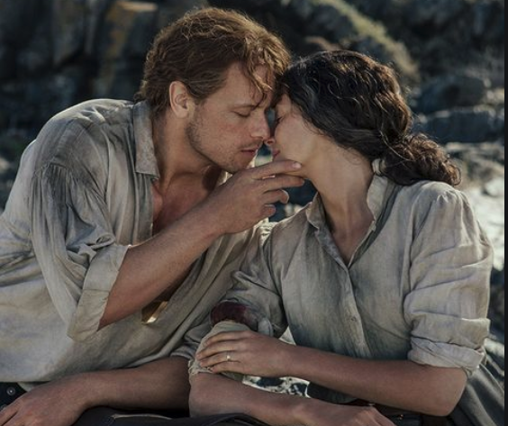 The 15 Best, Hottest, and Steamiest Sex Scenes From 'Outlander'
