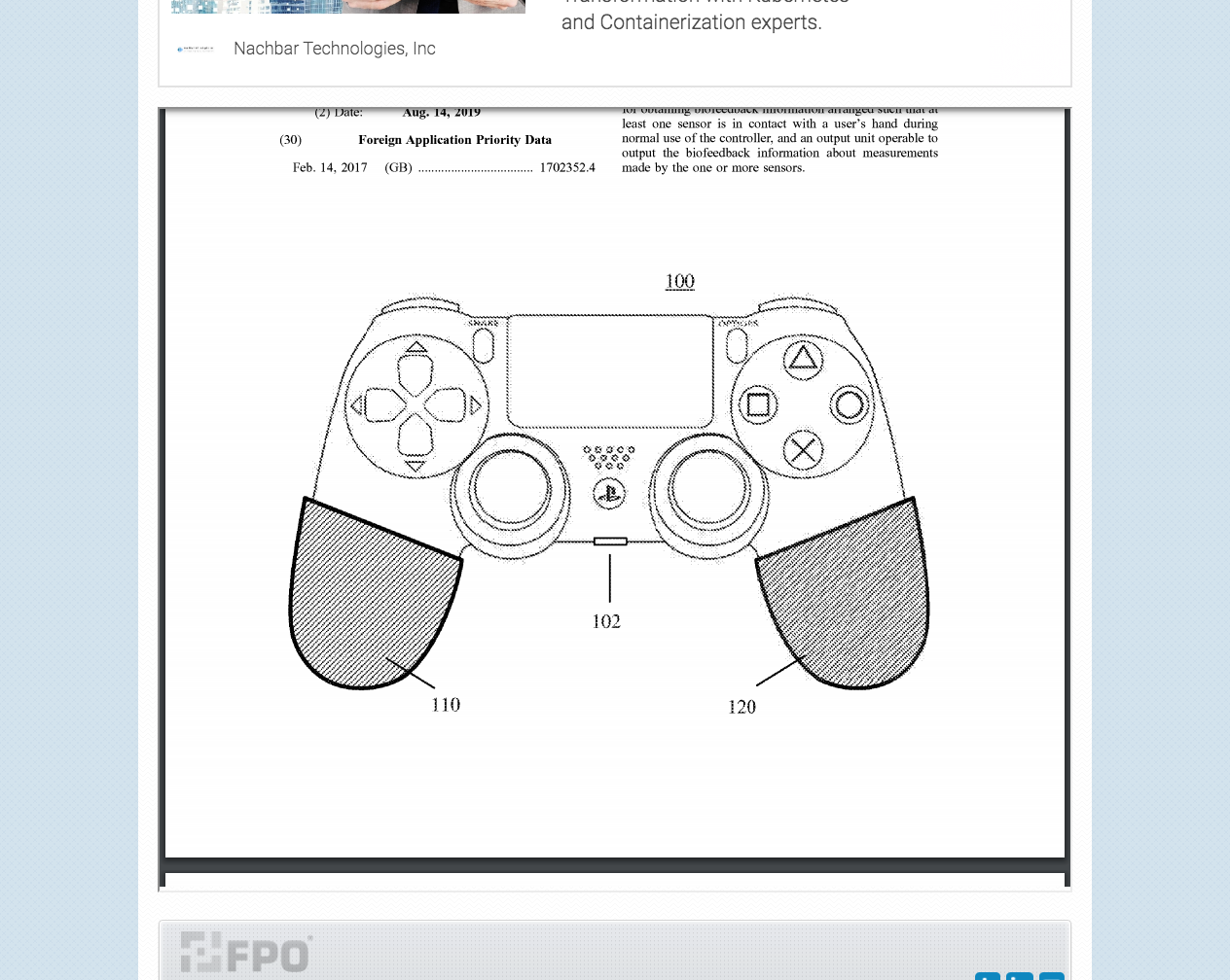 The Coolest Thing About the New PS5 Controller