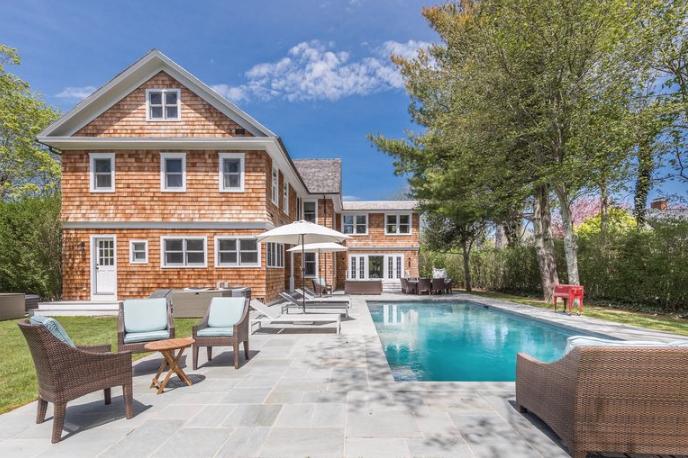 Bethenny Frankel's Hamptons Home Sells for $2.28 Million