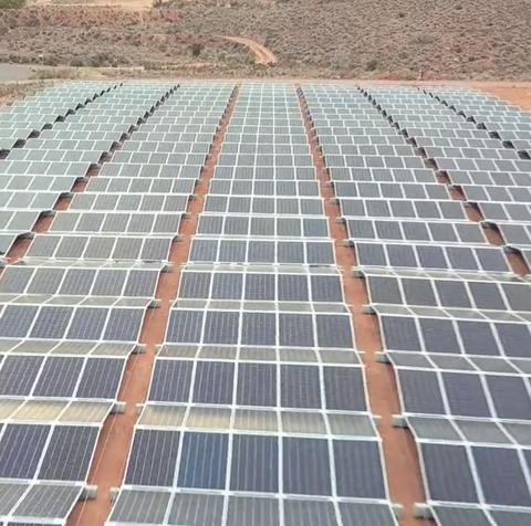 Product, Light, Technology, Sunlight, Line, Solar panel, Solar power, Roof, Solar energy, Slope,
