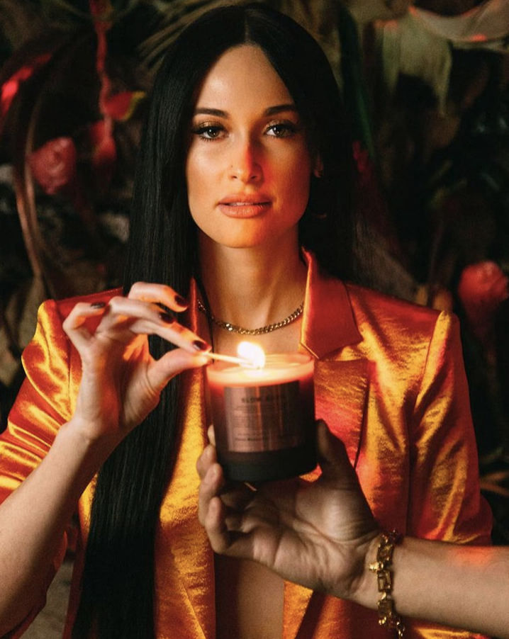 Inside the Boom and Burn of Celebrity Candles