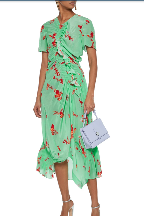 Wedding Guest Dresses 31 Best Wedding Guest Outfit Ideas,Vintage Style Mermaid Lace Mermaid Wedding Dresses