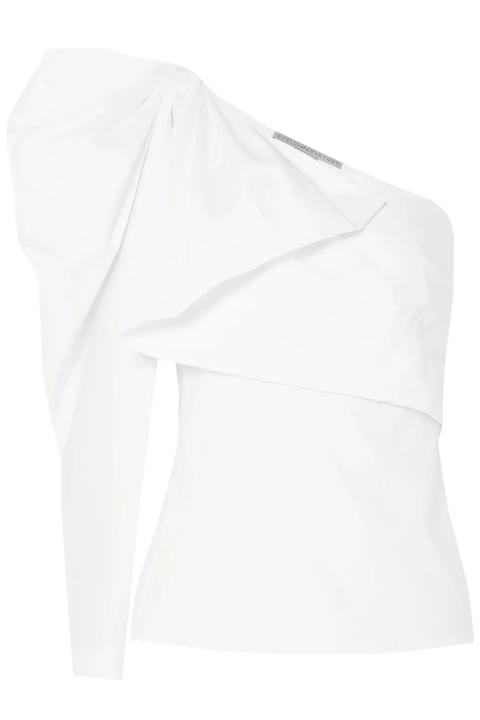 White, Clothing, Outerwear, Sleeve, Blouse, Neck, Shoulder, Collar, Shirt, T-shirt,
