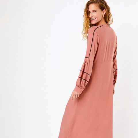 This M&S dress is set to be a sellout