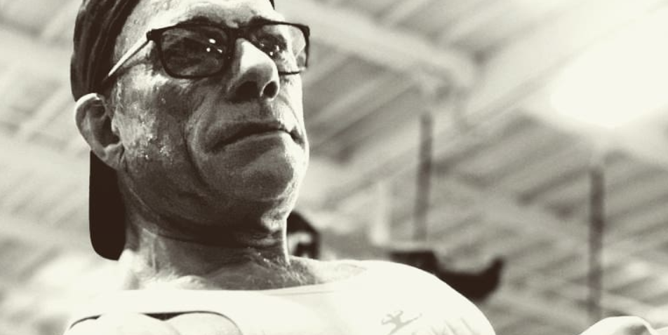 Jean-Claude Van Damme Just Showed Off His Ripped Physique at Age 59