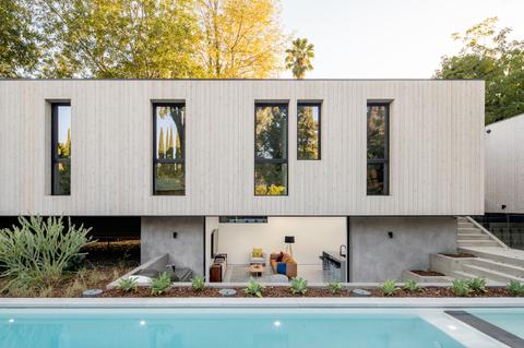 Dan Brunn Net-Zero House