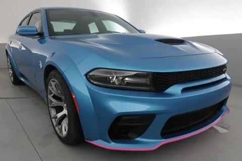 2020 Dodge Charger SRT Hellcat for Sale