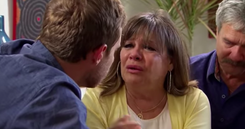 "Bachelor Peter Weber's Mom Probably Isn't Talking About Madison in the ""Don't Let Her Go"" Scene"
