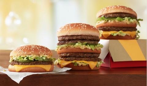 Food, Hamburger, Fast food, Big mac, Junk food, Original chicken sandwich, Dish, Cheeseburger, Veggie burger, Cuisine,