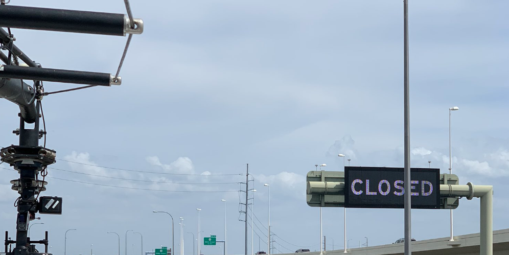 Tampa Briefly Shut Down a Highway for Tesla Video Shoot