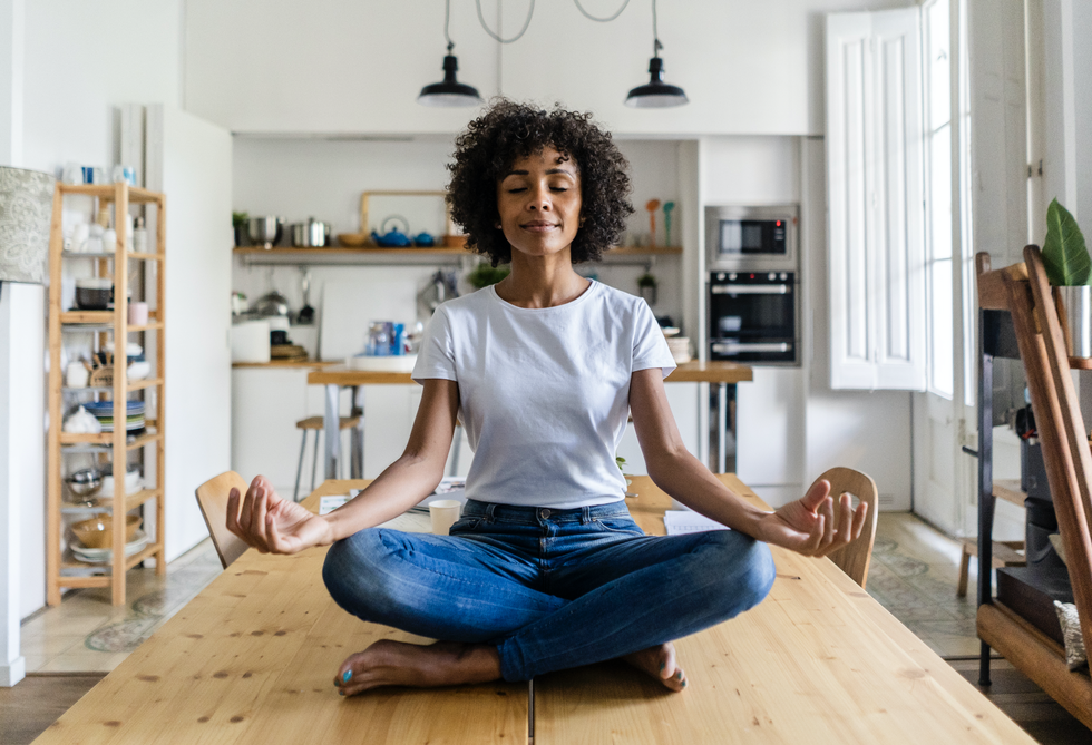 The Best Yogi Accounts on Instagram for At-Home Practice