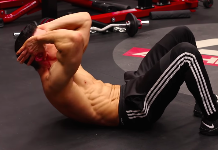 You Can Do This Full Body Workout at Home With Zero Equipment