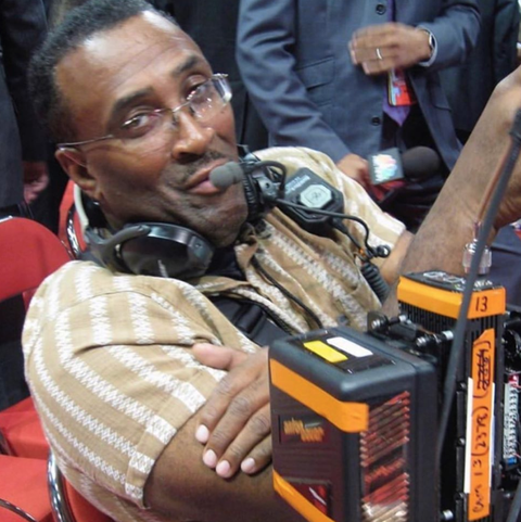 Musician, Camera operator, Musical instrument,
