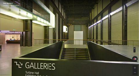 Building, Architecture, Metropolitan area, Interior design, Floor, Ceiling, Sport venue, Glass,
