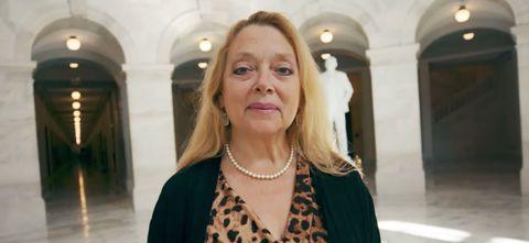 Carole Baskin The Tiger King