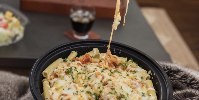 Olive Garden Is Offering To Go Bogo Entrees
