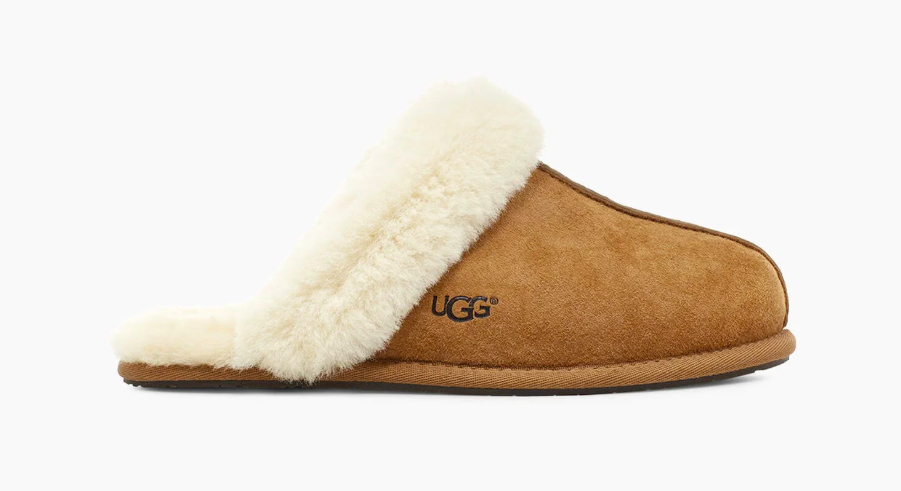 best slippers to relax in while staying