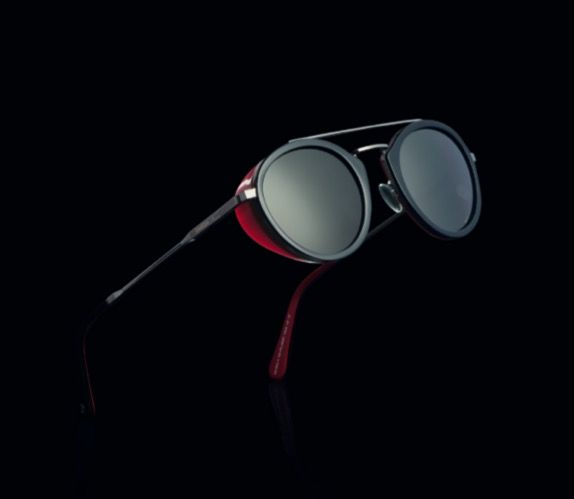 Omega Launches Luxury Eyewear To Go With Your Luxury Watch