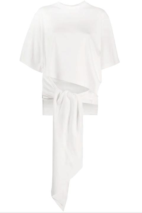 best white t-shirt for women