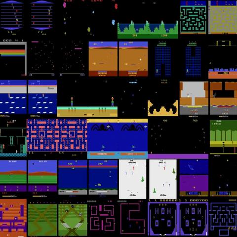 Colorfulness, Technology, Pattern, Symmetry, Square, Screenshot,