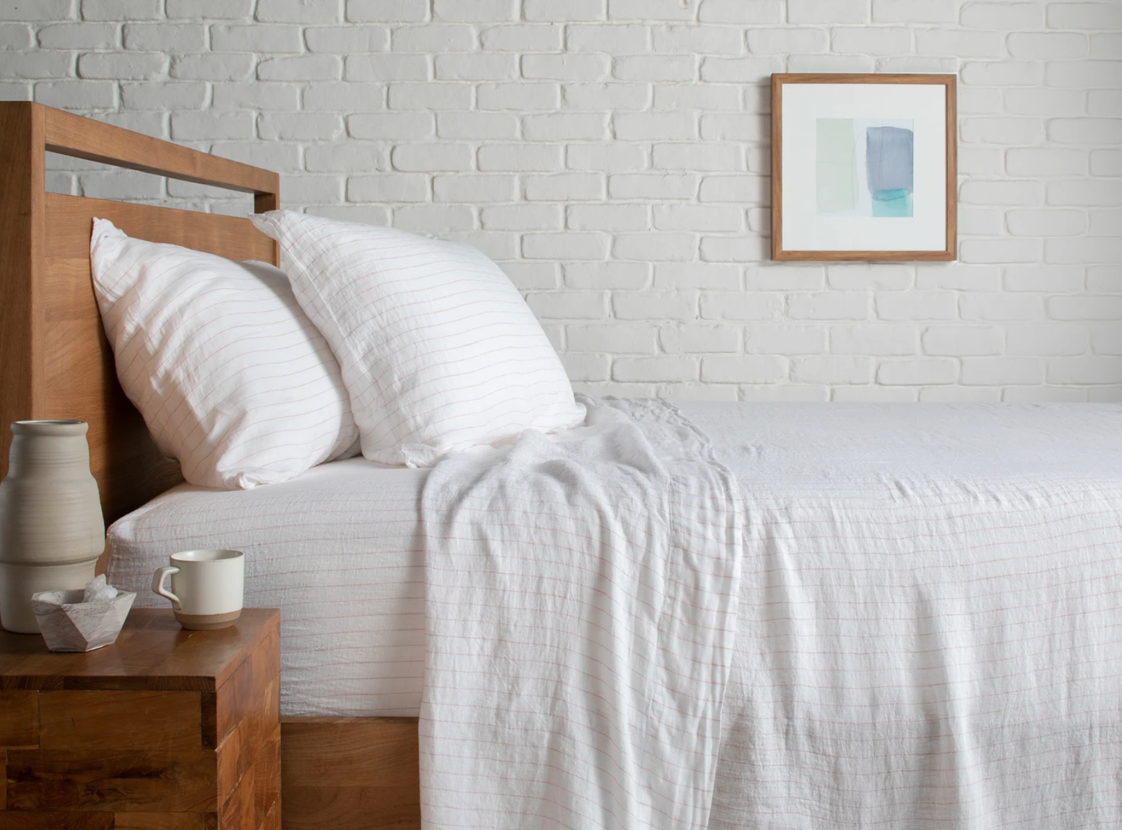 Parachute's Having A Secret Sale On Its Ridiculously Popular Bed Sheets And Towels