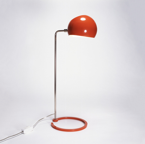 Lamp, Red, Light, Lighting, Light fixture, Lighting accessory, Design, Lampshade, Material property, Still life photography,